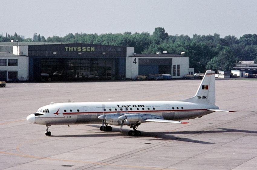 Un mister rămas neelucidat: prăbușirea avionului TAROM YR-IMK