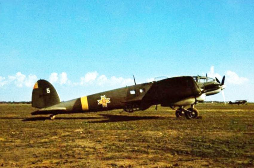 Evaziuni aeriene 1944-1948: recuperarea avioanelor românești ajunse în Turcia