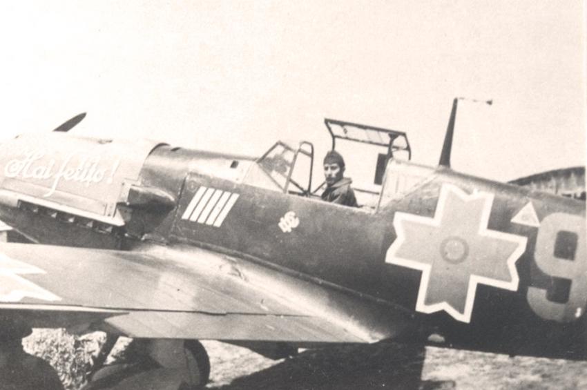 Interviu cu generalul-locotenent aviator (ret.) Ioan Di Cesare, veteran de război