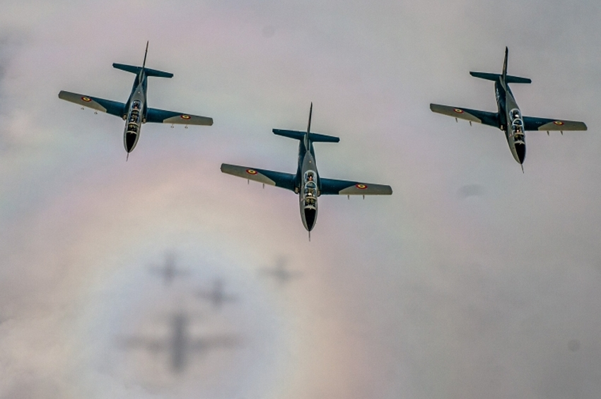 De ce 20 iulie este Ziua Forțelor Aeriene