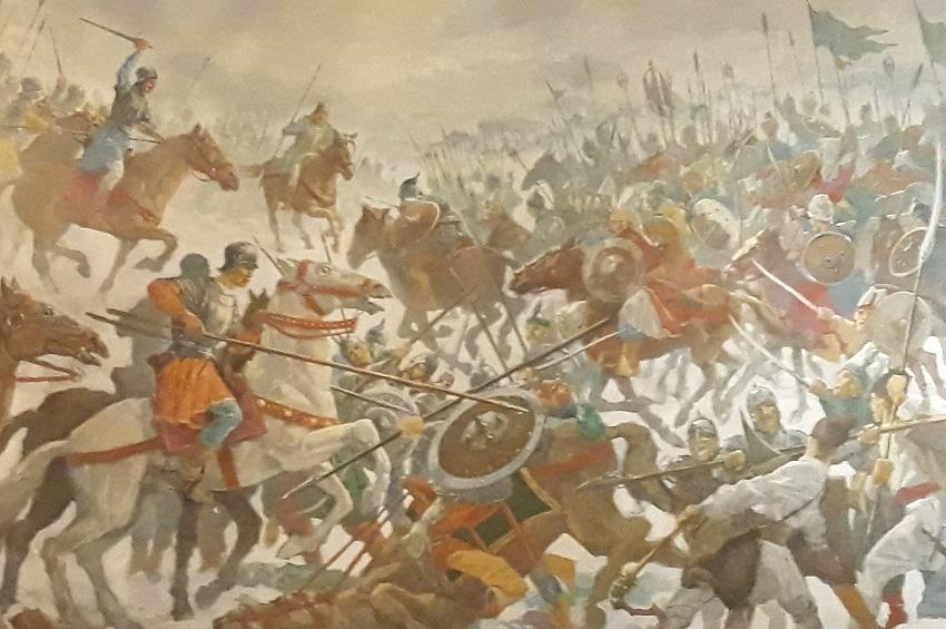 Dacă Bătălia de la Podul Înalt ar avea loc astăzi...