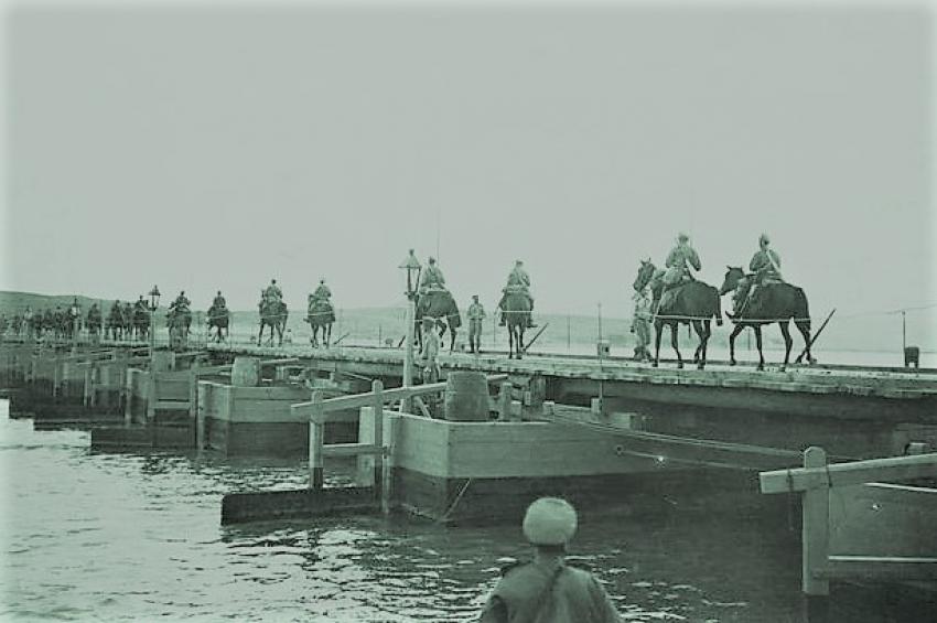 O tragedie româno-rusă: apărarea Dobrogei în 1916. Însemnările unui ziarist rus