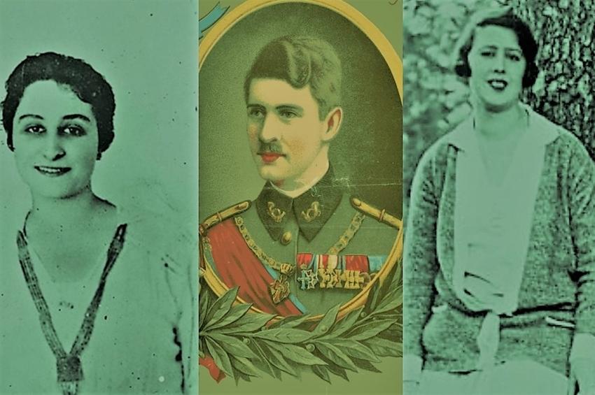 1918-1919-1925. Principele Carol renunță, de trei ori, la calitatea de moștenitor al Tronului României