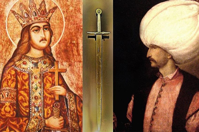 Cronologia unui schimb cultural eșuat: sabia lui Sinan Pașa pentru spada lui Ștefan cel Mare