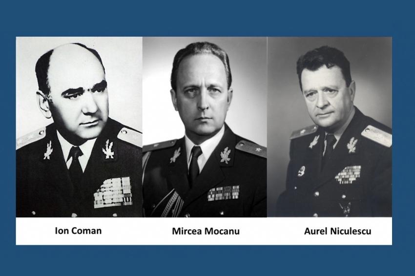 O controversă militară: 1 mai 1977 – aviatorul Nicu Ceaușescu separă forțele aeriene
