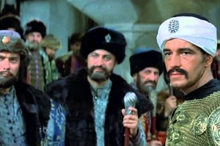 """Turcilor nu le-a plăcut filmul românesc """"Mihai Viteazul"""""""
